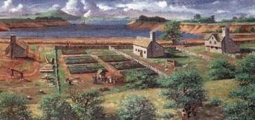 Providence 1650